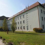 A Zöld épület