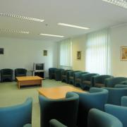 PEOPLE TEAM-tábor konferencia terem