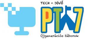Újgenerációs táborok a PT-vel – programozás, robotok, drónok, jövő