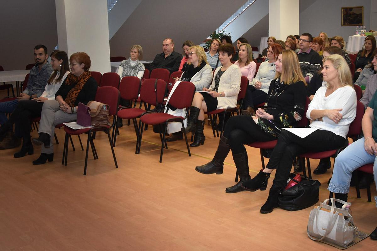 Konferencia 2018–2019, előadás, résztvevők